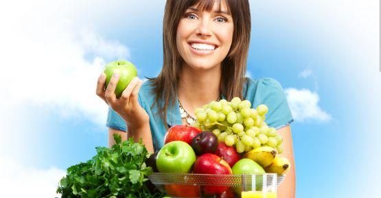 Bu Gıdalar Yağ Yakmanıza Yardımcı Oluyor