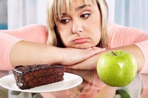 Diyete Rağmen Kilo Verememenin Sebebi Tıbbi Olabilir