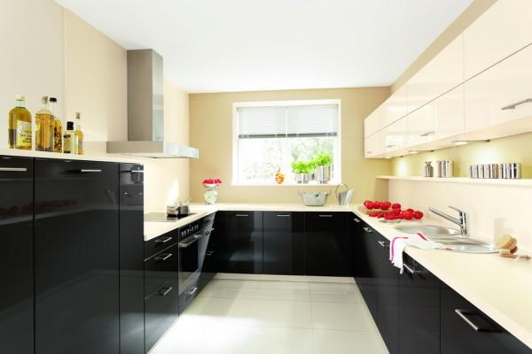 Mutfakta Son Trend Hazır Mutfaklar