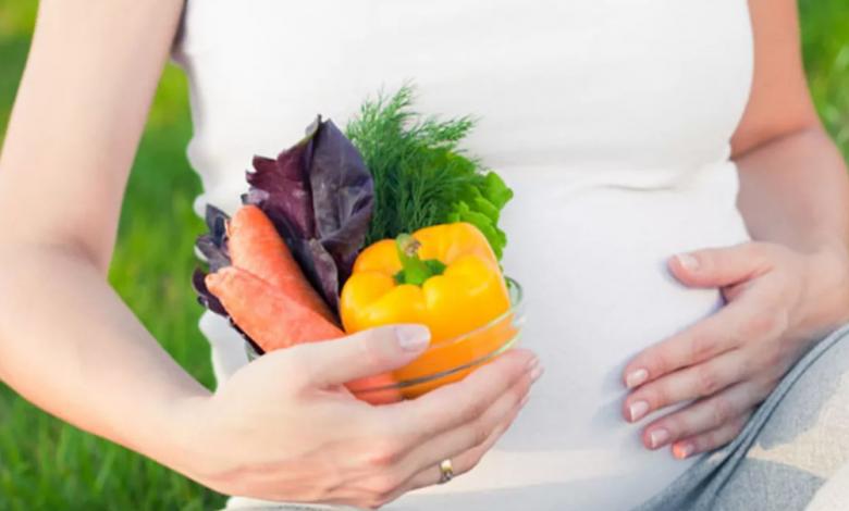 Gebelikte Kilo Dengesi Bebek Sağlığı İçin Önemli