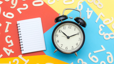 İyi Bir Ders Çalışma Programı Nasıl Hazırlanır?
