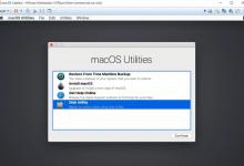VMware ile Macos Catalina Kurulum Rehberi