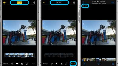 Android Live Photos Nedir ve Nasıl Kullanılır?