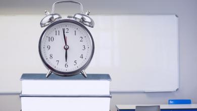 Sınavda Doğru Zaman Kontrolü Nasıl Sağlanır?